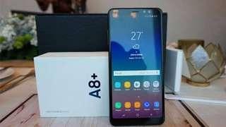 Samsung A8/A8+