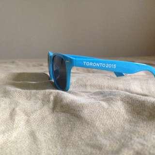 Toronto 2015 Wayfarer Sunglasses