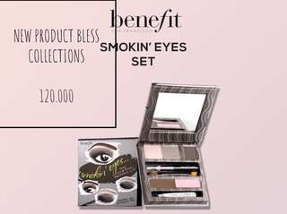 BOOM SALE‼️ BENEFIT SMOKIN EYES