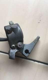 Original main switch honda c100 c50
