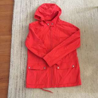 Small red joe fresh jacket