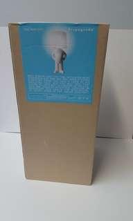 Original Mr. P lamp, new in box