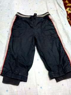 Mothercare Pants 9-12 mth