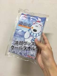 🚚 全新 冰酷巾