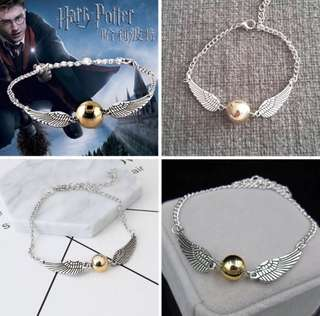Harry Potter designed Bracelet