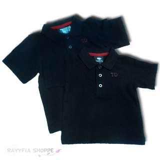 🎉 CLEARANCE 🎉 Tenderly Baby Boys Collar Shirt (6m)