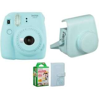 LOOKING FOR: INSTAX MINI 9