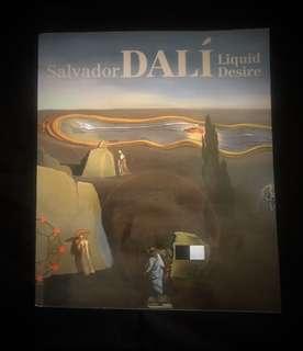 Salvador Dali Liquid Dreams