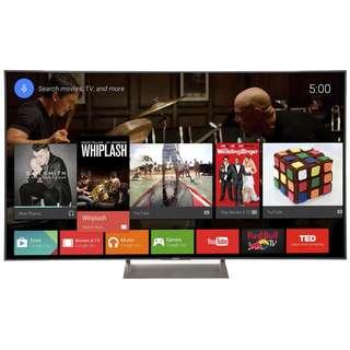 """Sony KD75X9000E (75"""") 4K/UHD Android TV"""