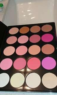 Beauty Treats Professional Palette