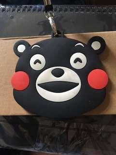 🚚 熊本熊識別證