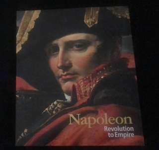 Napoleon Revolution to Empire