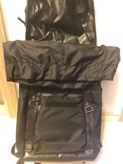 全新AS2OV x TOMMY GUERRERO x gallery of GALLERIA backpack
