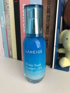 LANEIGE water bank essence ex serum kbeauty