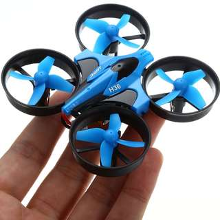 Tiniest and Cutest Drone in Malaysia Small Very Affordable Cheap Beginner Quadcopter Toy FRE Shipping
