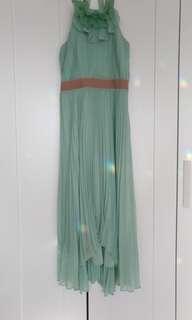 Formal High-Low Dress