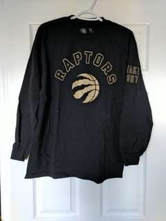 Raptor x OVO Night Shirts