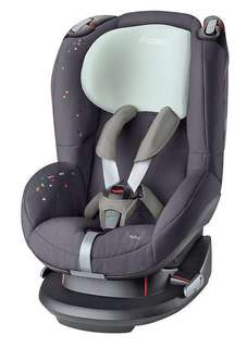 Like new Maxi Cosi Tobi - confetti color