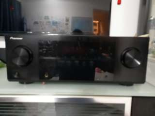 Selling a PIONEER AV amp and speaker