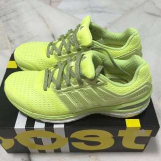 Adidas WMNS Supernova Sequence Boost 8 Running Shoes (Size US7.5)