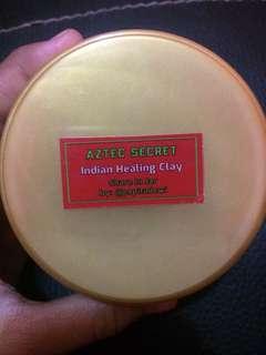 Aztec secret Indian healing clay 100 gr
