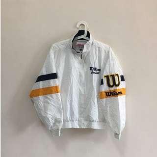 Wilson Vintage Jacket/Windbreaker