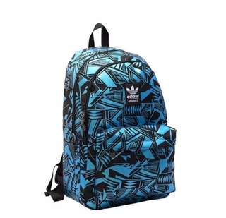 Adidas Backpack floral