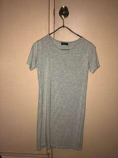 FUDGEROCK SHIRT DRESS