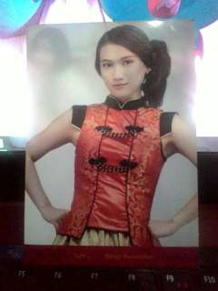 Photopack JKT48 Flying Get Melody #AFBakrie