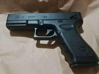 Airsoft glock 18