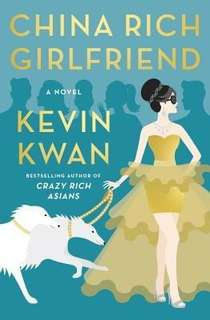 [E-BOOKS] CHINA RICH GIRLFRIEND