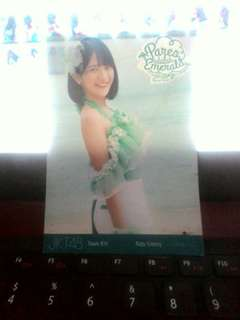 Photopack JKT48 Pareo wa Emerald Vieny #AFBakrie