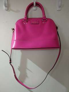 Kate Spade Bag (Genuine)
