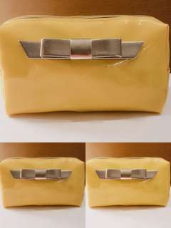 Korea luxury cosmetic bag(New and limited stocks)