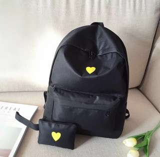 BN Backpack - Black
