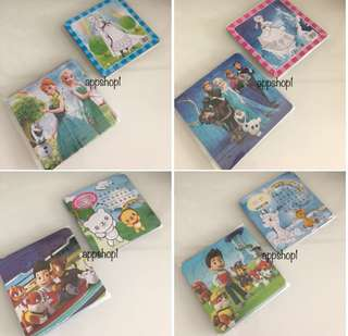 Children puzzle- party goodies bag, goody bag gift, goodie bag packages or event door gift