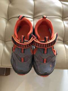 Pedipad sandals size 26