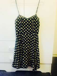 Daisies dress