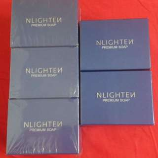 NLighten Soap