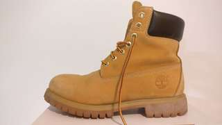 Timberland Shoes ORI