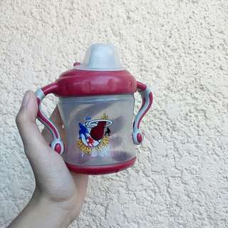 nba miami heat training cup for toddlers