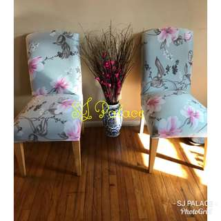Chair covers / In Stock