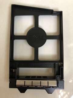 Dell server Hard disk blank slot