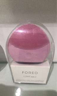 Foreo Luna Mini 2 粉色、桃紅或藍綠三色選擇