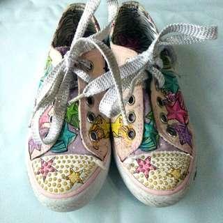 Skechers Low Cut Sneakers (kids)