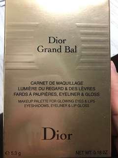 Dior Makeup Set (Eye & Lip)