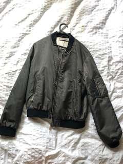 Zara Bomb Jacket