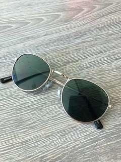 Minkpink Heritage Sunglasses Gold