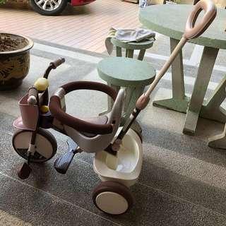 iimo tricycle
