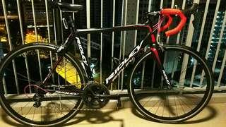 2013 Ridley Fenix Classic Team 56cm